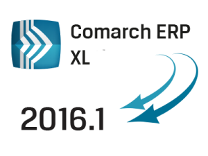 Comarch XL 2016.1