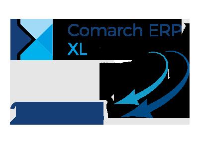 Comarch ERP XL 2016.3 logo