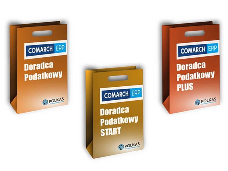Pakiety Comarch Optima dla biur rachunkowych